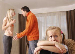 Child Arrangement