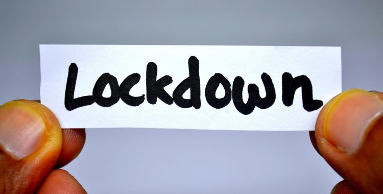 Coping with lockdown - Induced Separation