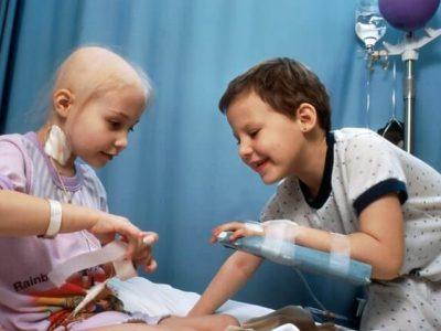 children's health - children at hospital